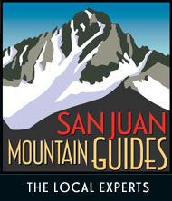 San Juan Mountain Gui