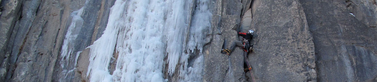 Ouray Ice Conditions