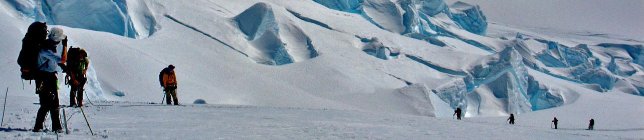 Mountaineering Seminar