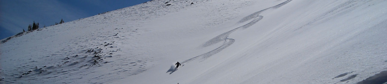 Ski Mountaineering Guide Tip