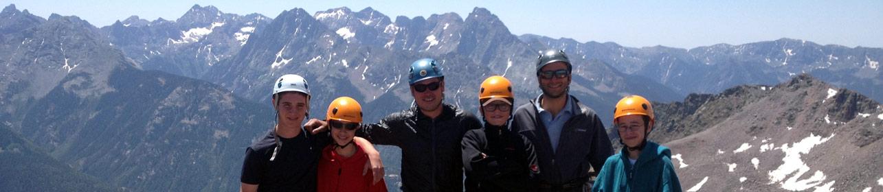 Peak Climbs