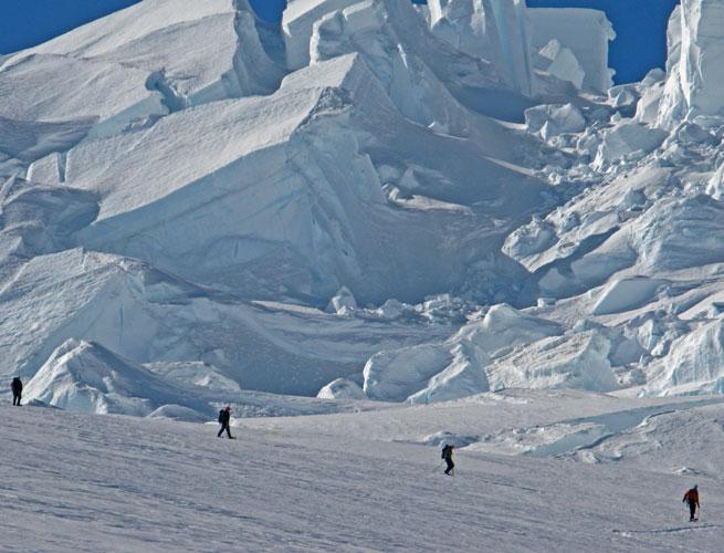 mount bona expedition