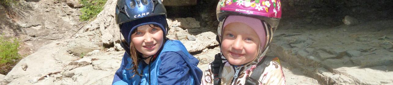 Ouray Rock Climbing