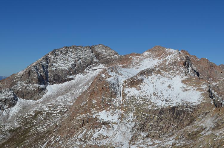 San Juan Mountain Conditions