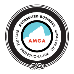 AMGA Accredited Program