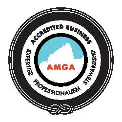 AMGA Accredited Program