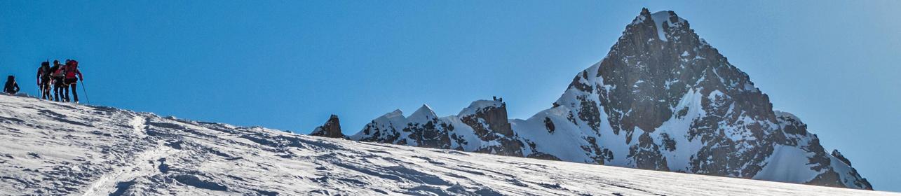 Ortler Ski Traverse