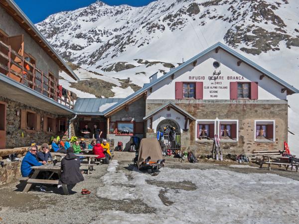 Ortler Ski Circuit