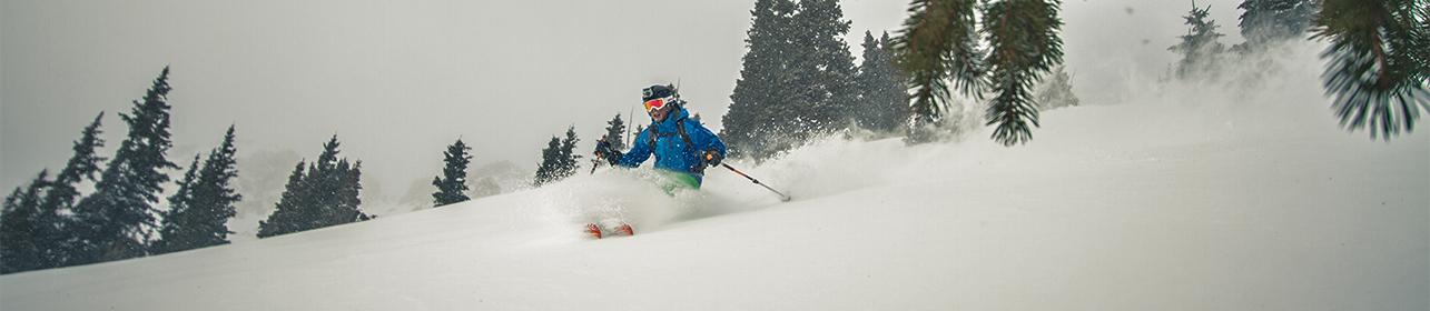 Private Ski Guiding