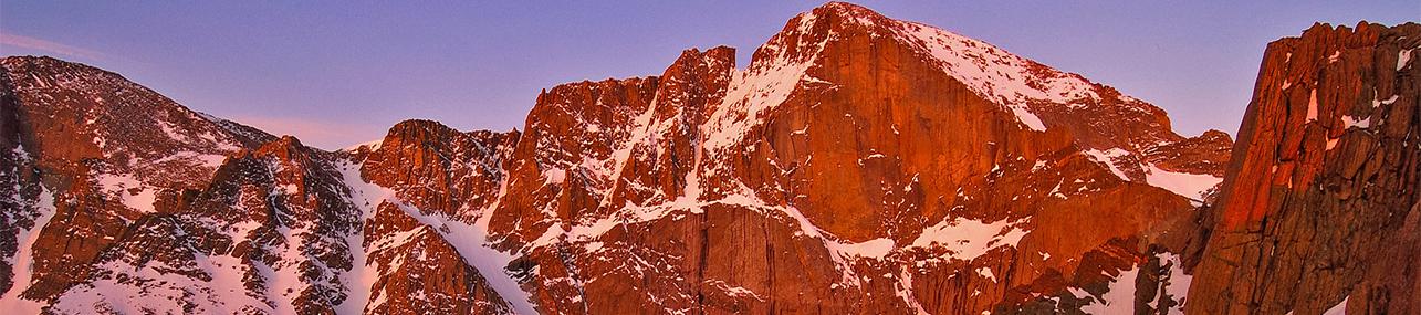 Rocky Mountain National Park Guiding