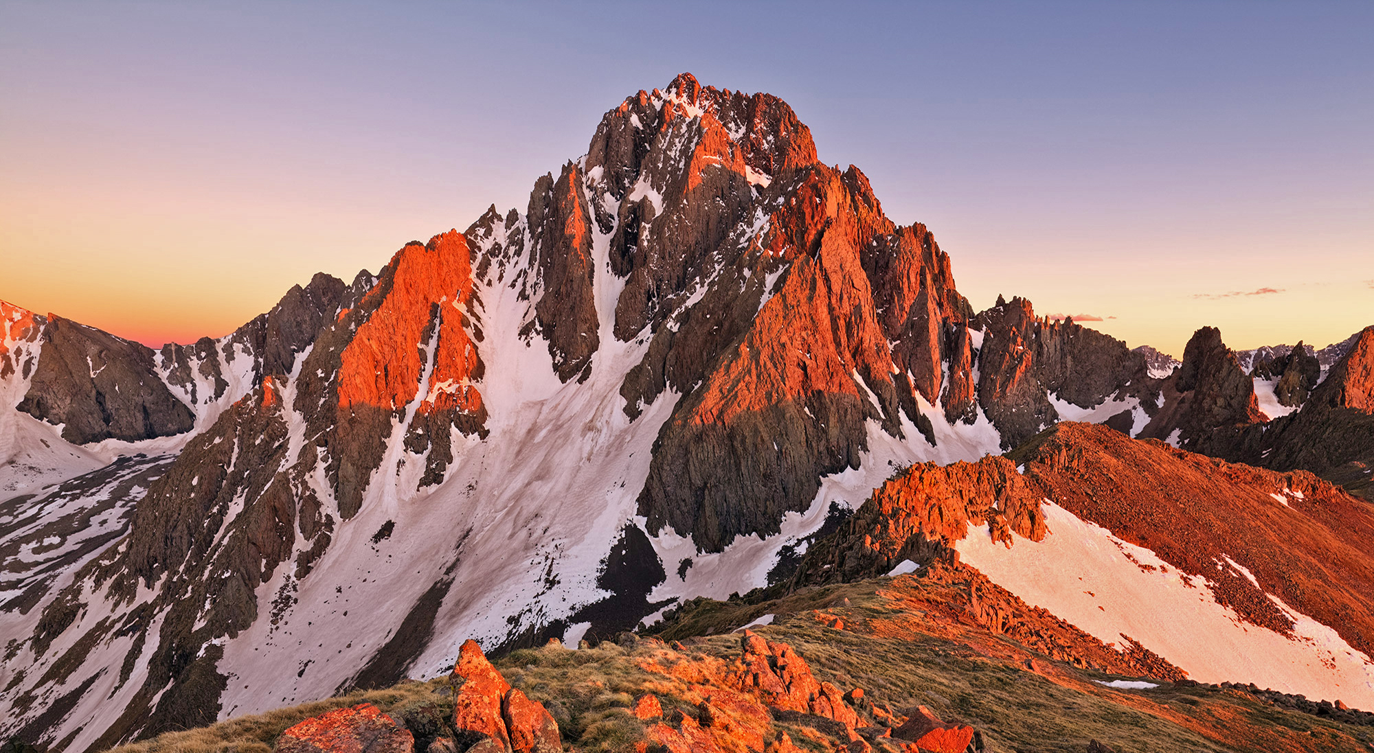 mt-sneffels-alpine-climbing
