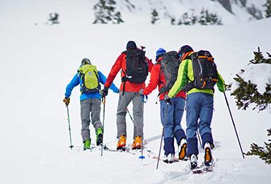 private-ski-guiding