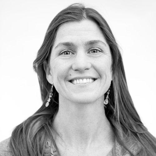 Annie Quathamer