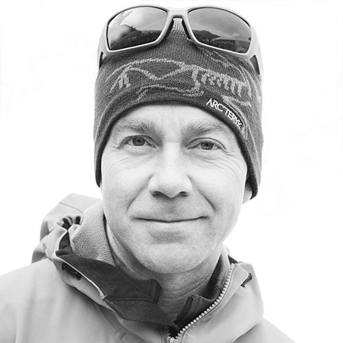 Dale Remsberg