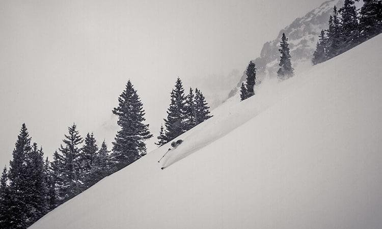 ski hut trips colorado